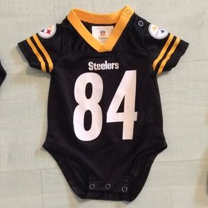 NFL One Pieces - NFL one pieces & diaper cover